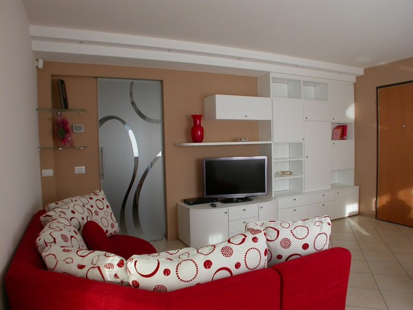 Soggiorno angolare moderno best mobili soggiorno angolari per soggiorni designs awesome tiarch - Mobile angolare moderno ...